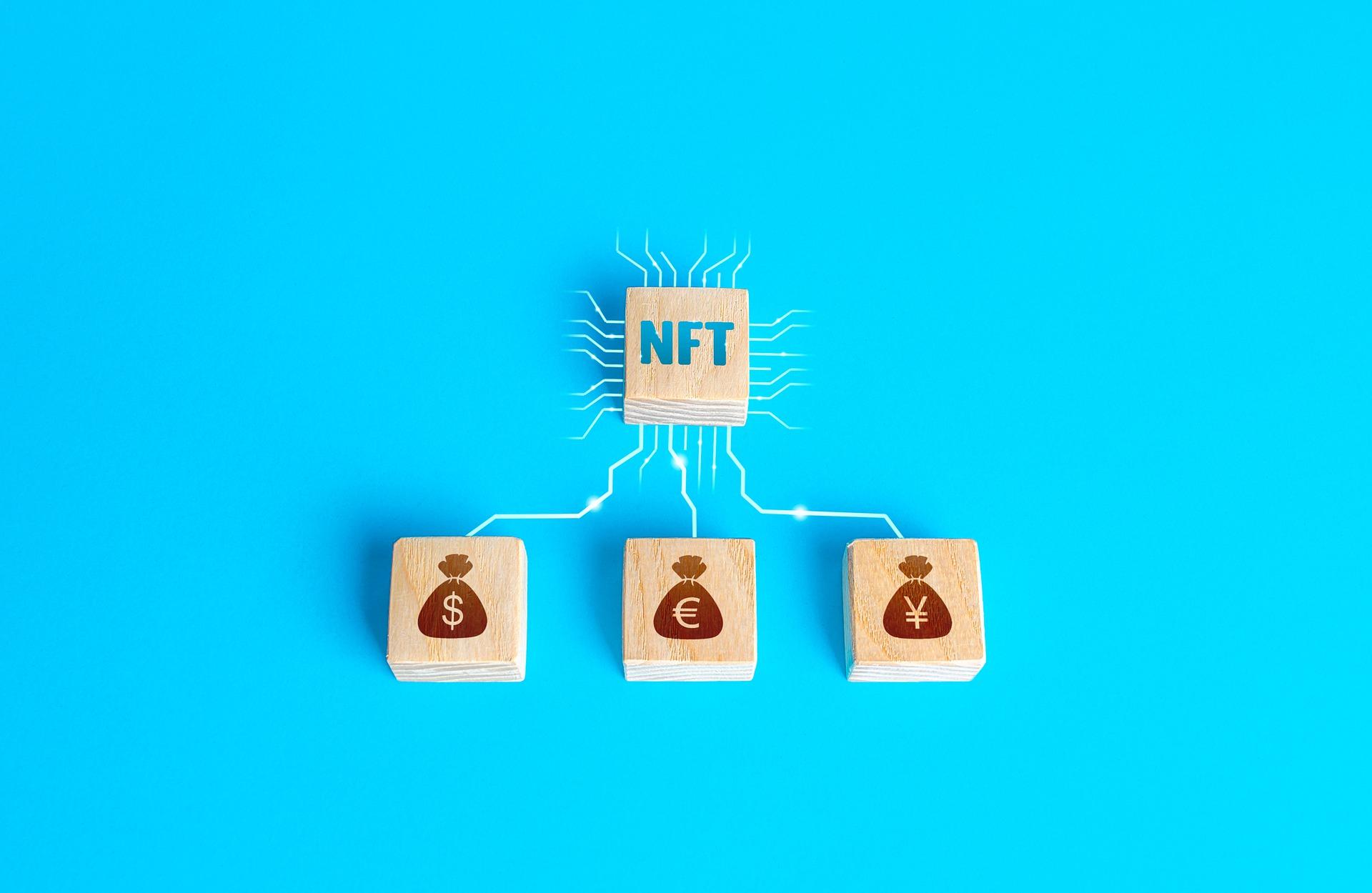 photo Qu'est-ce que NFT Art Finance ?
